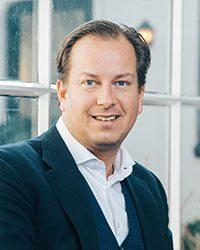 Hypotheekprof Derek Hengeveld